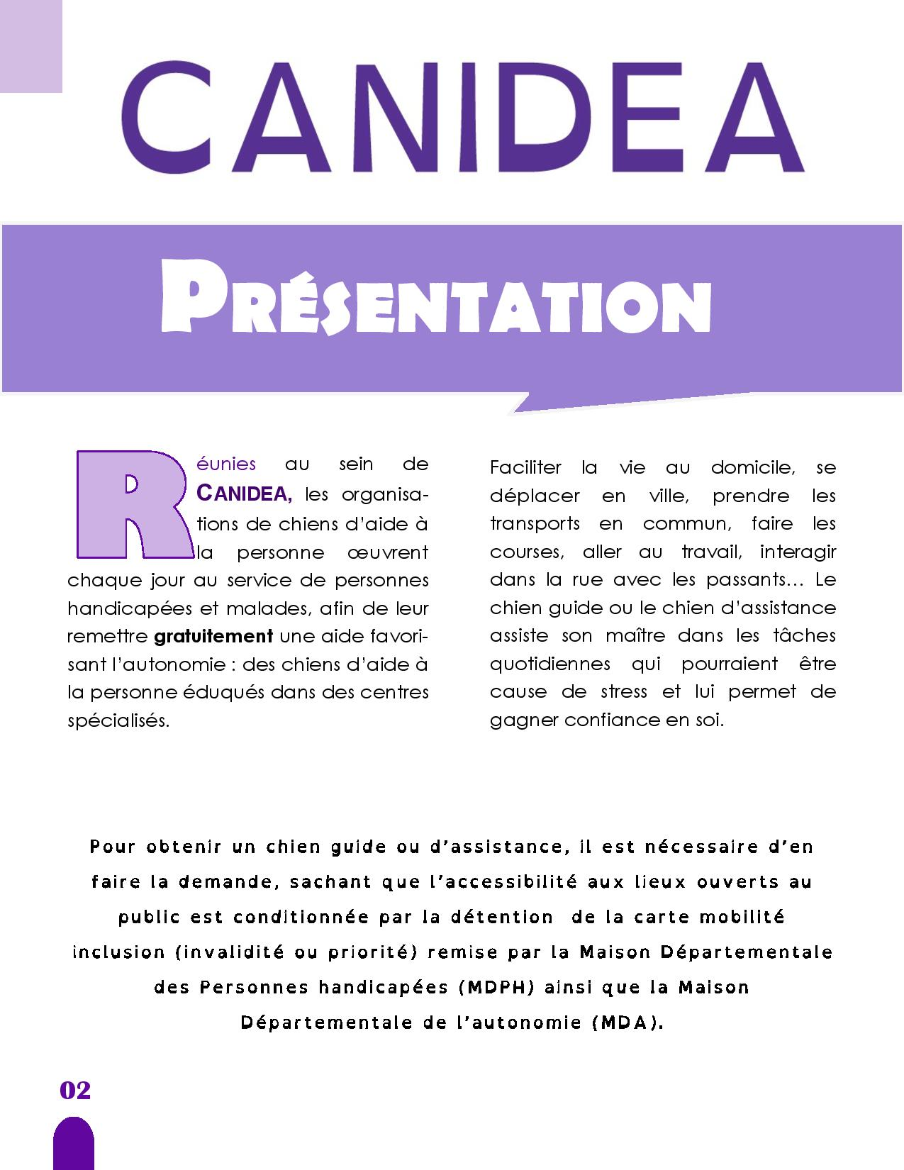 CANIDEA -Brochure chiens guides-assistance-page-002